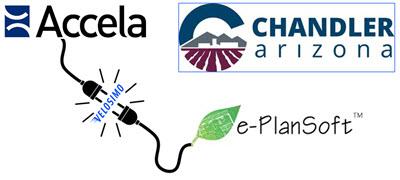 Chandler Arizona Selects Velosimo for integrations
